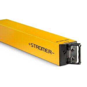 stromer 814Wh batteri