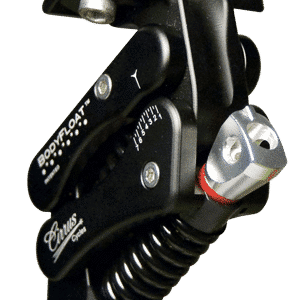 kinekt suspension seatpost