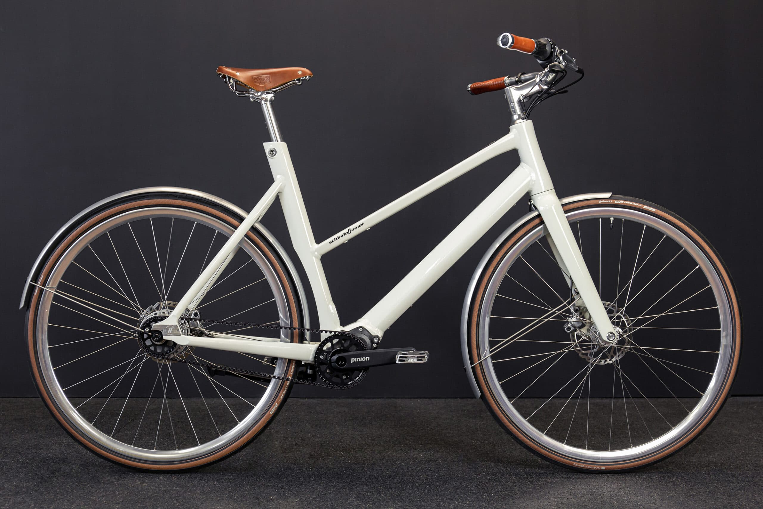 schindelhauer Antonia Pinion e-bike -1