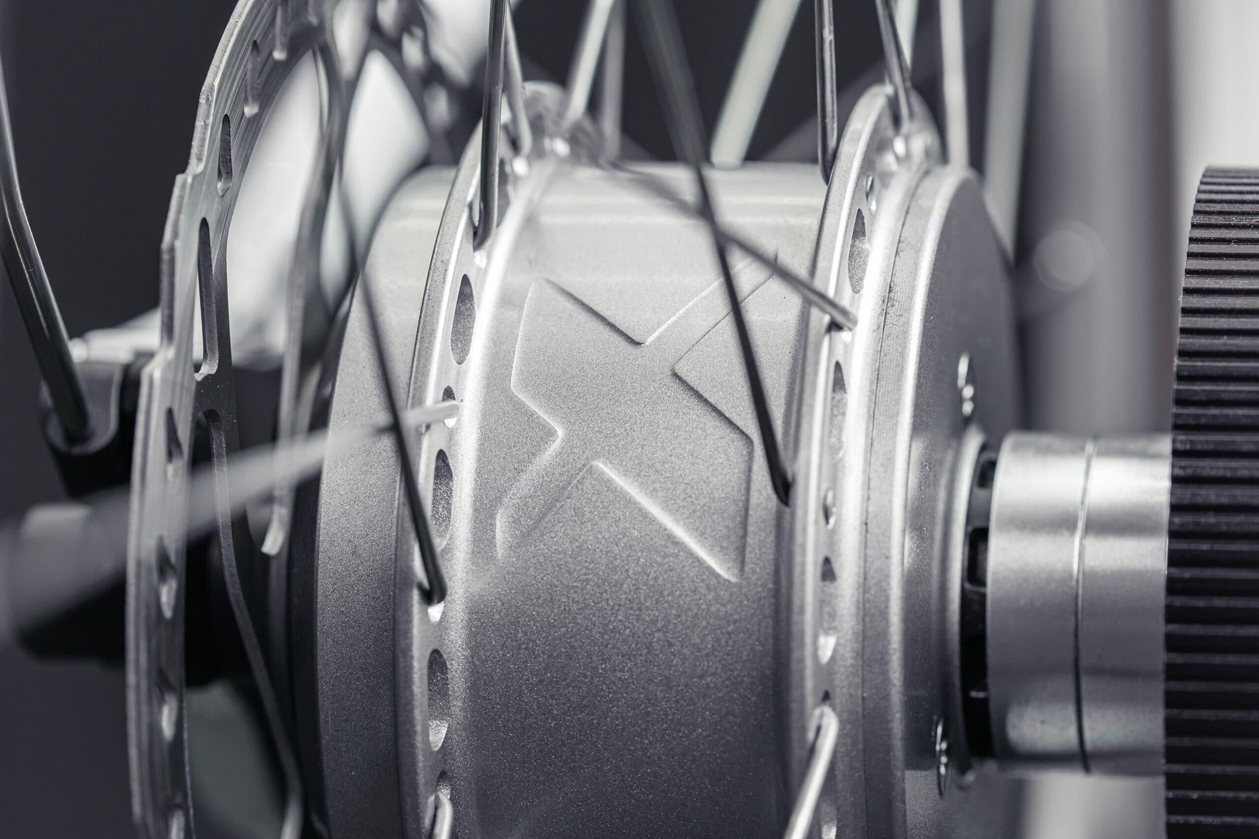 schindelhauer Antonia Pinion e-bike -13