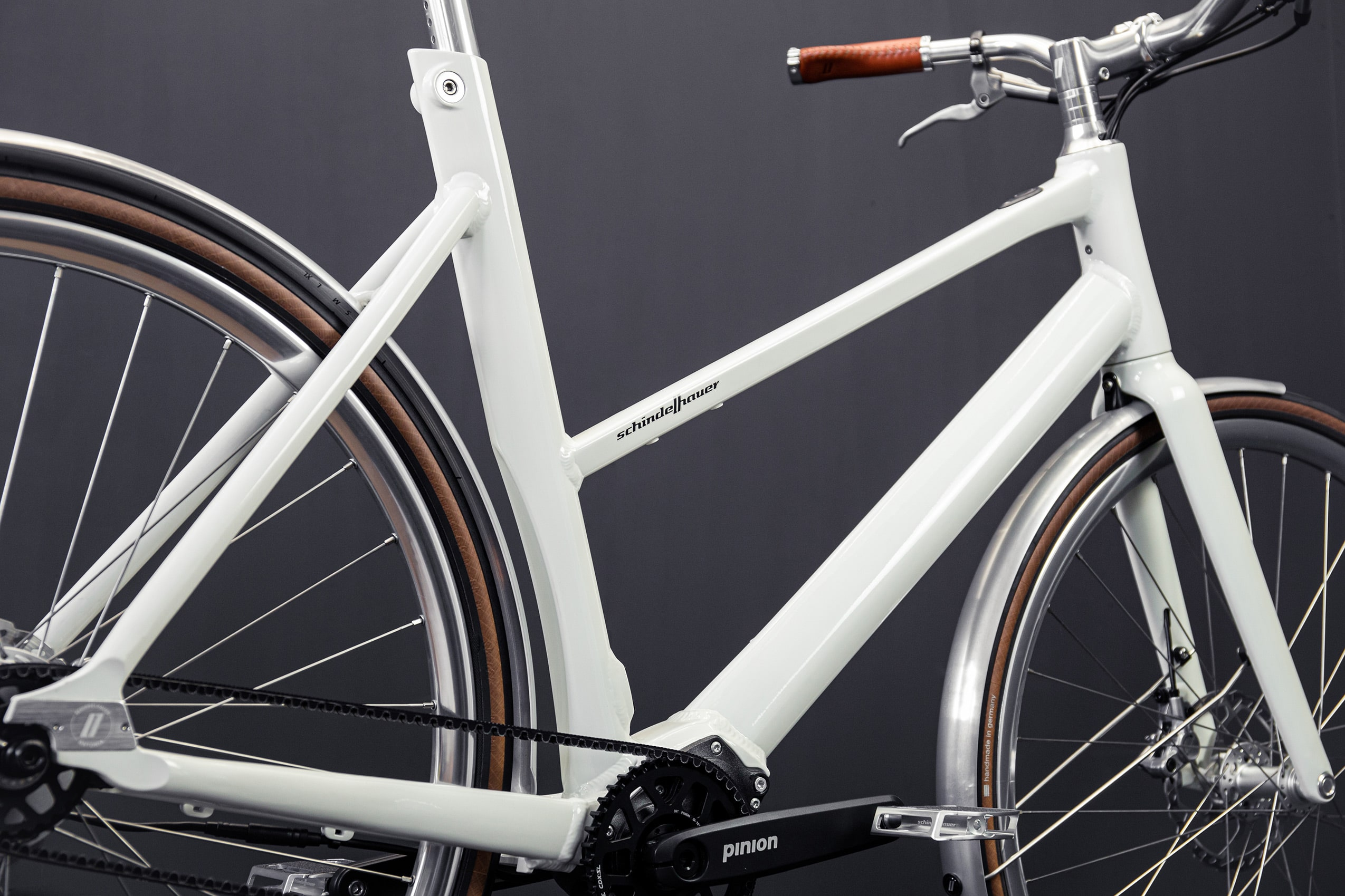 schindelhauer Antonia Pinion e-bike -15