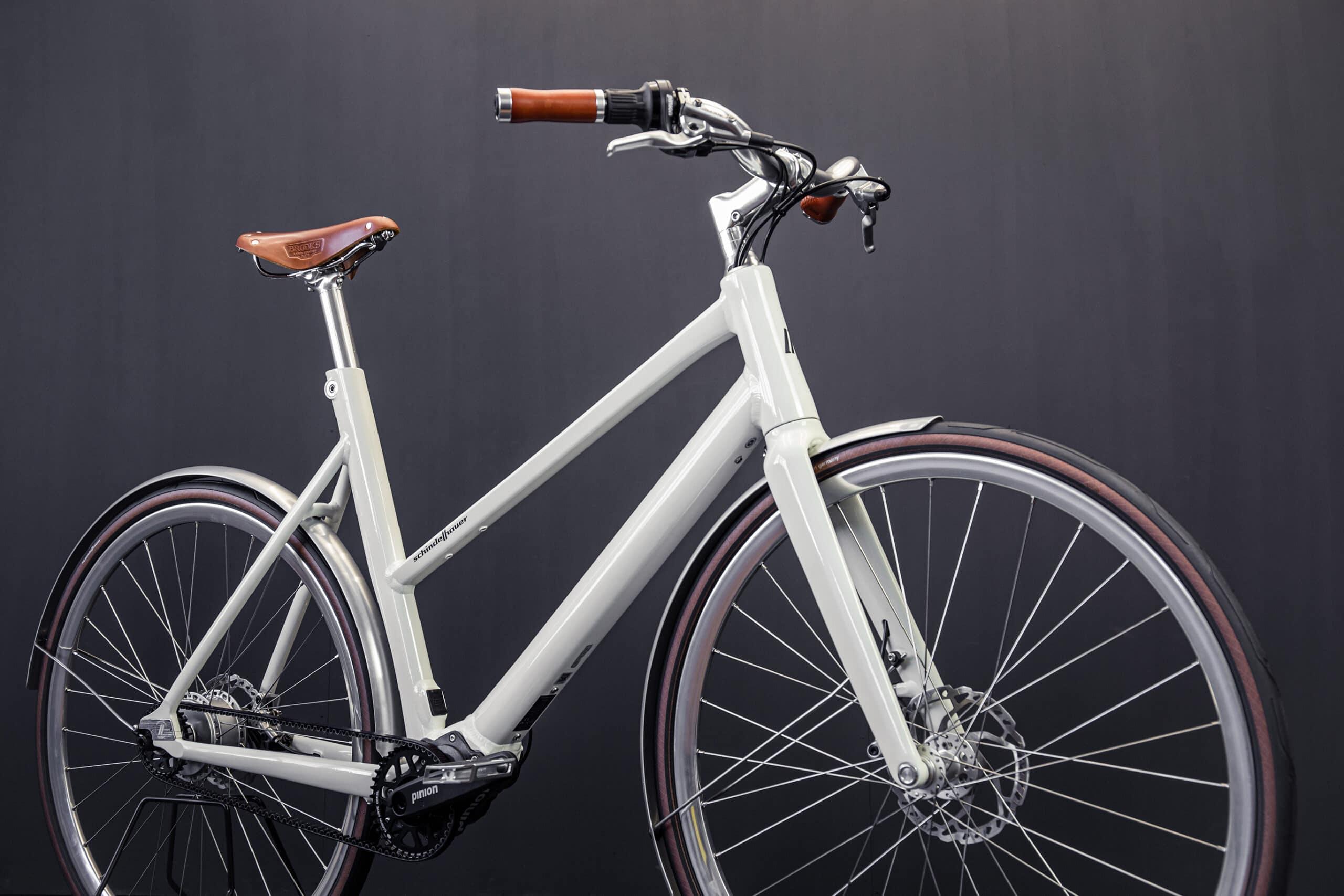 schindelhauer Antonia Pinion e-bike -3