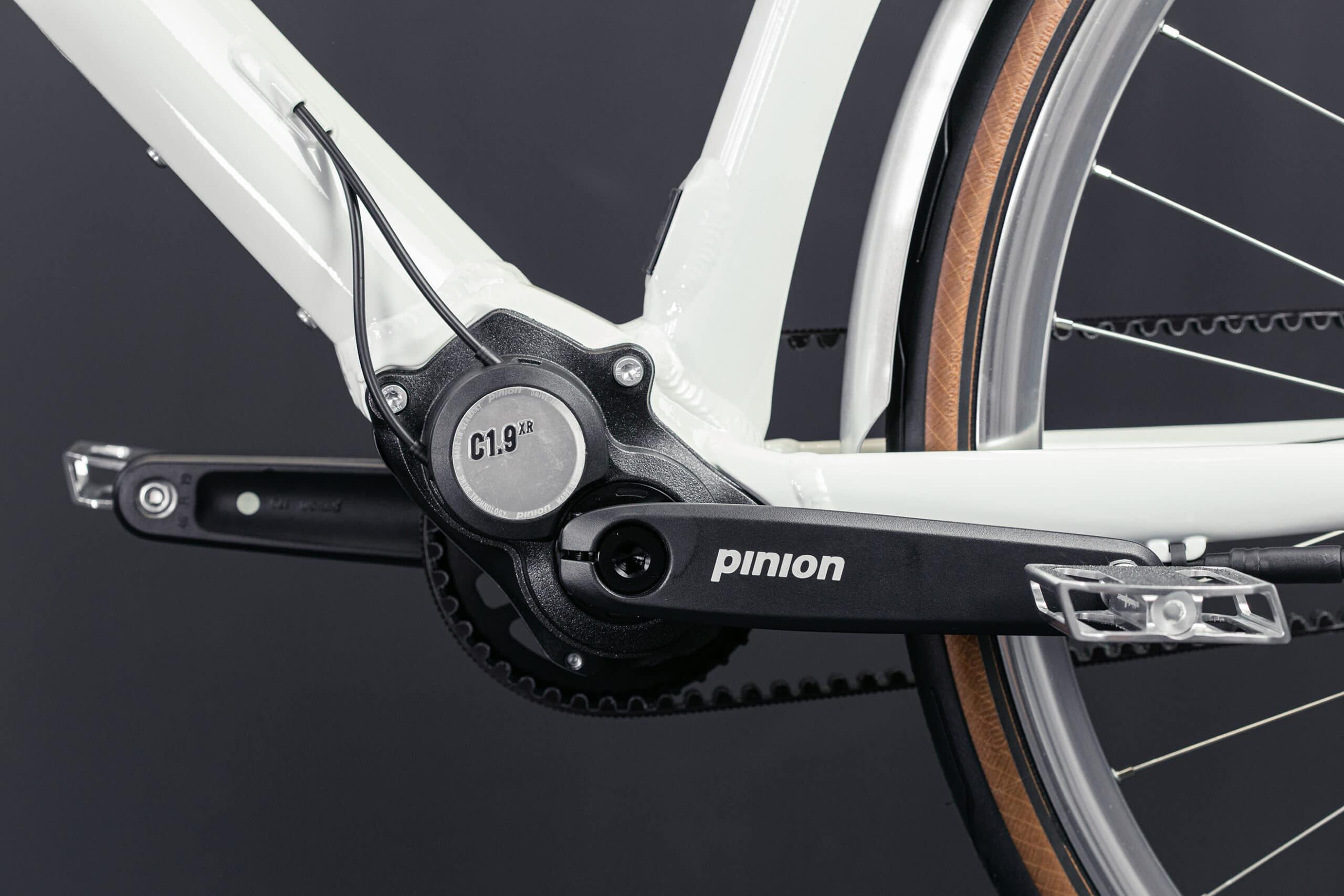 schindelhauer Antonia Pinion e-bike -8