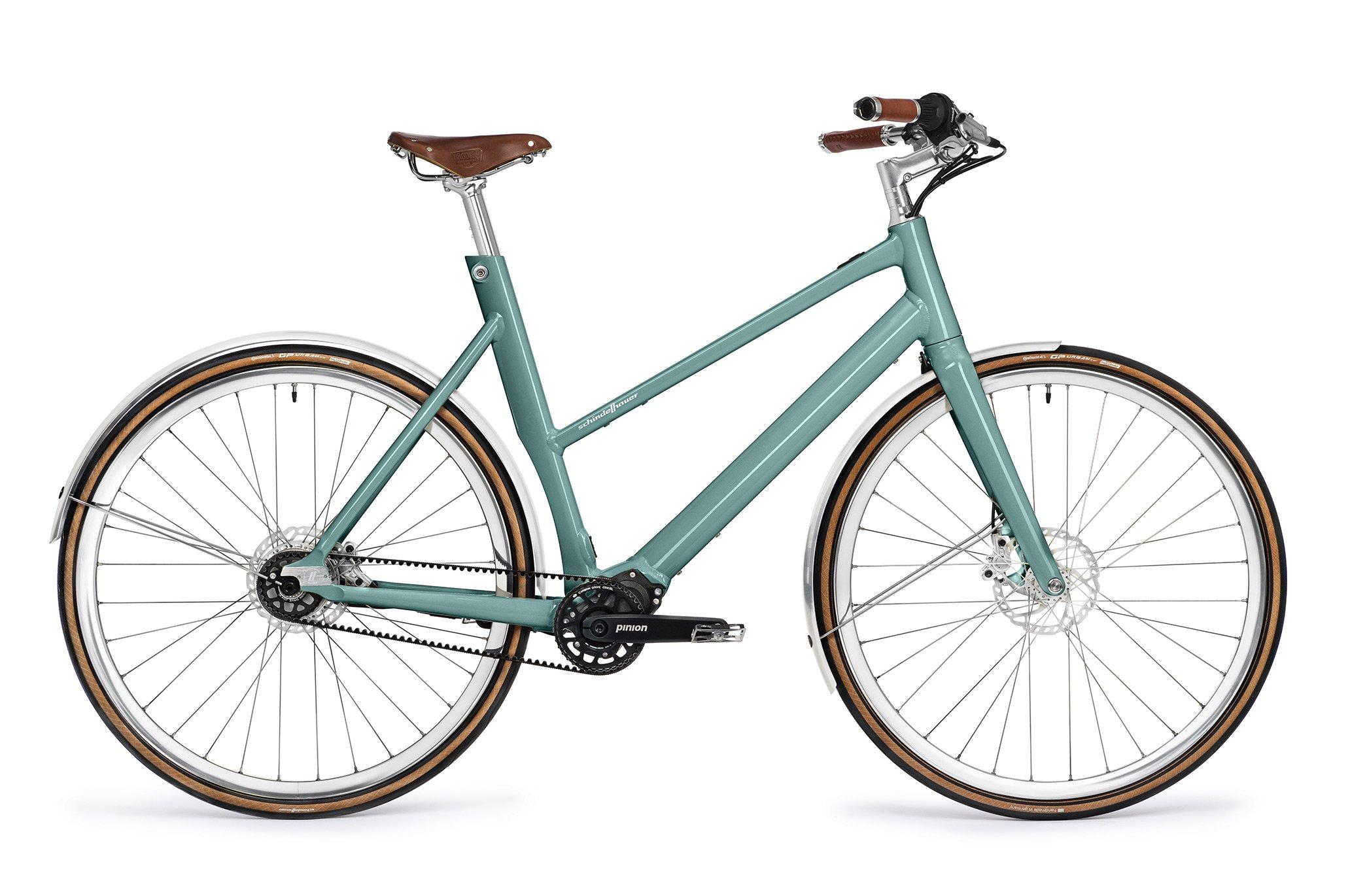 schindelhauer Antonia Pinion e-bike