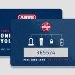ABUS Keyed alike YourPlus