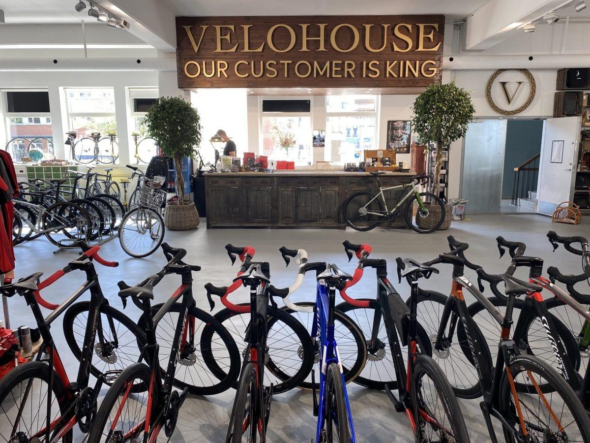 Velohouse Cykelbutik